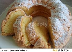 Classic Cake, Brunch, Food And Drink, Bread, Breakfast, Sweet, Desserts, Recipes, Cakes