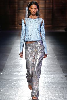 Emilio Pucci Spring 2016 Ready-to-Wear Collection Photos - Vogue