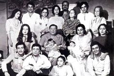 First Family of #bollywood