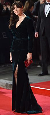Kate Middleton, Rachel Weisz and more: vote for your best-dressed Spectre guest