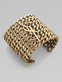 Fashion Jewelry - YSL