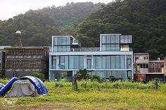 Play Hotel. 王仁甫 台灣宜蘭民宿!