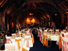 www.stockbridgefarmbarn.co.uk.                    Wedding venue
