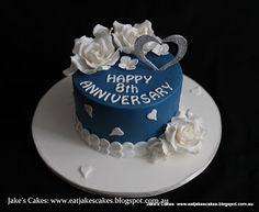 Happy wedding anniversary cake images happy marriage anniversary