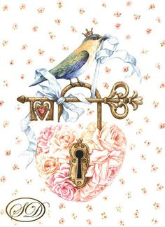 Decoupage Vintage, Compass Tattoo, Vintage Pictures, Vintage Images, Ephemera Printables Free, Scrapbook Paper Crafts, Scrapbooking, Foto Transfer, Creation Photo
