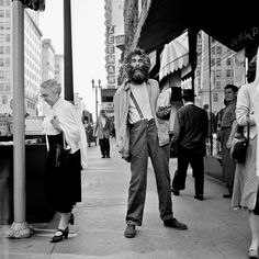 Street Photography 2 | Vivian Maier Photographer