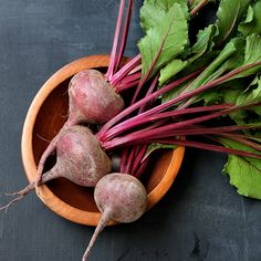 Can Beet Juice Stop Tooth Decay? #FWx
