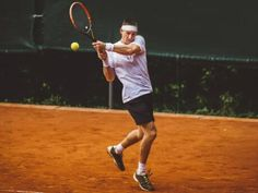 4 Tips to Turn Tennis Into an Intense Workout