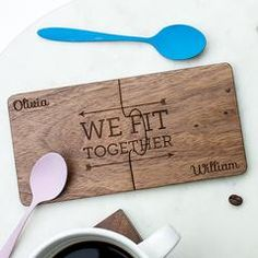 Personalised-Wooden-Coaster-Set-Wedding-Gift MLM261
