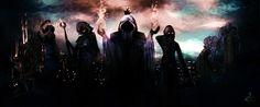 Maleficar http://sabalmirss.deviantart.com/art/They-shall-be-named-Maleficar-290652345