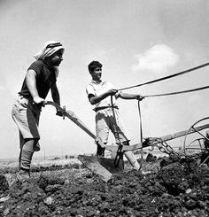 قرية أندور جنوب الناصرة 1935
