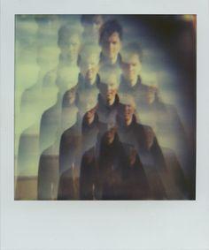 Cameron Ballensky: Polaroids » ISO50 Blog – The Blog of Scott Hansen (Tycho / ISO50)