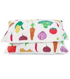 gorman HOMETIME - Winter Harvest Pillowcase