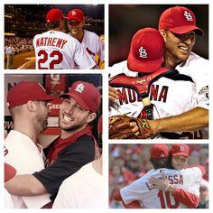 Waino hugs are the best!