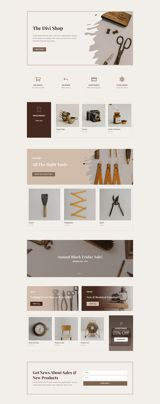 Get The Exclusive Cyber Monday Divi Layout Pack Today! Store Layout, Antique Stores, Cyber Monday, Coupon Codes, Packing, Coding, Layouts, Shopping, Free