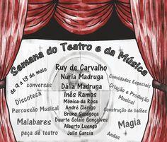 Campomaiornews: Semana do Teatro e da Música no Centro Educativo A...