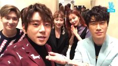Taemin, Channel, The Unit