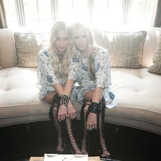 PAPERMAG: Juicy Couture Founders Reveal the Business Behind Velour Tracksuits