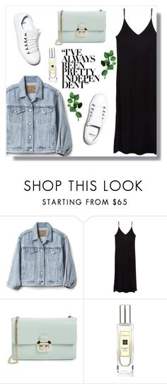 """""""Untitled #237"""" by anz8881 ❤ liked on Polyvore featuring Gap, Diemme, Organic by John Patrick, Ted Baker and Jo Malone"""