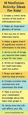 TERRIFIC resource for nonfiction text features!