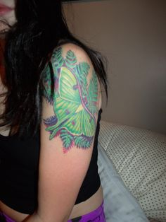 Screaming needle tattoo grand rapids mi