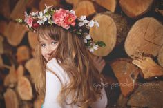 amie pendle | PHOTOGRAPHY   5 year old girl. Children portraits