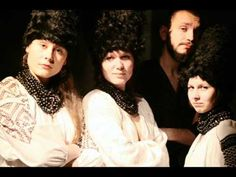 ДахаБраха (DakhaBrakha) - Specially For You