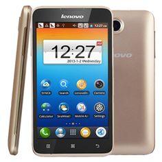 [$57.74] Lenovo A529 Smart Phone