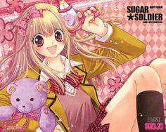 Sugar X Soldier; Wallpaper  http://s93.photobucket.com