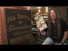 We recently sat down with Michael Ballard of Full Throttle S'loonshine. The article will be in our first print issue!