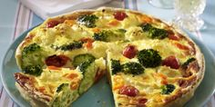 20 Ideas for Easy Vegetarian Quiche Recipe - Best Diet and Healthy Recipes Ever Vegetarian Quiche, Vegetarian Recipes, Cooking Recipes, Healthy Recipes, Vegetable Quiche, Vegetable Recipes, Quiche Recipes, Food Photo, Food Inspiration