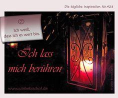Die tägliche Inspiration No.428 www.inspirationenblog.wordpress.com www.ulrikebischof.de