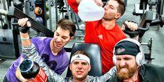 Top 3 preguntas principiantes del gym (parte 1)