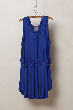Pleated Avant Top #anthropologie ------------------------------------------------------------- For more sales & fashion trends, visit www.jensetter.com