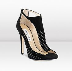 Jimmy Choo - -Taste