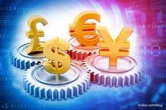 There are numerous online options to choose from when selecting a foreign exchange platform. What are some leading forex providers in the world today? Forex Trading Basics, Learn Forex Trading, Forex Trading System, Forex Trading Signals, Forex Trading Strategies, Forex Beginner, Global Stock Market, Gold Rate, Business Software