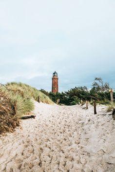 Leuchtturm Ostsee