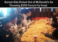 funny-Korean-McDonalds-french-fry