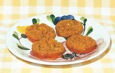 Ricetta di Alessandra Spisni: Pomodori gratinati - SoloFornelli.it - Ricette di cucina facili e veloci