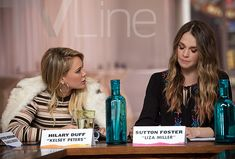 Series creator, Darren Starr hosts the first table read for the new season of Younger and reveals why he believes it will be the best season yet. Younger returns to TV Land Wednesday, June at Air Date: Younger Cast, Sutton Foster, Tv Land, Hilary Duff, The Duff, Season 4, Tv Shows, It Cast, The Originals
