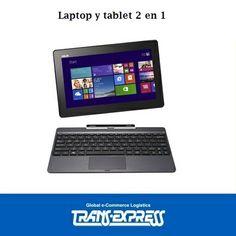 Laptop 2 en 1, sorprende a papá.  http://amzn.com/B00FFJ0HUE