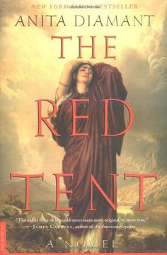 The Red Tent by Anita Diamant. Beautiful (fictional) spin on the true story from the Bible
