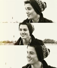 Jack Harries in a beanie... BAM