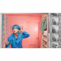 v taehyung bts Jhope, Jimin, Namjoon, Kim Taehyung, Bts Bangtan Boy, Hoseok, Foto Bts, Bts Photo, K Pop