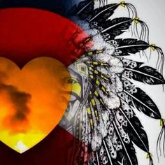 Warriors stick together. Sending love to my alma mater, arapahoe high school