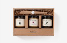 온라인 셀렉트샵 29CM Honey Packaging, Candle Packaging, Coffee Packaging, Bottle Packaging, Beauty Packaging, Food Packaging, Brand Packaging, Packaging Design, Honey Bottles