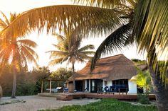 Benguerra Lodge, #Mozambique