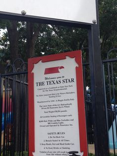 State Fair of Texas: getting in line for Texas Star Ferris wheel, North America's largest Ferris wheel - VJ