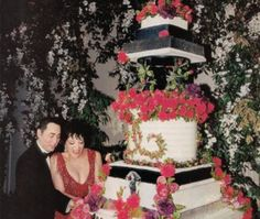 10 Extremely Expensive And Incredible Wedding Cakes - Page 3 of 5