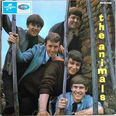 The Animals - The Animals at Discogs
